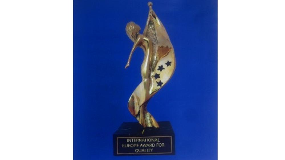 International europe award for quality444
