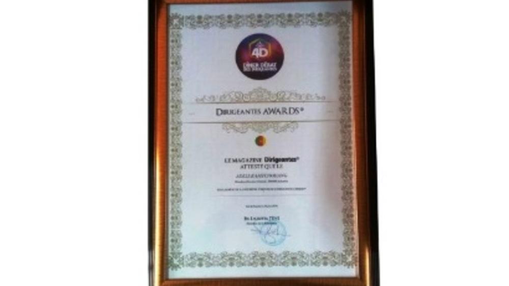 Award dirigeantes22
