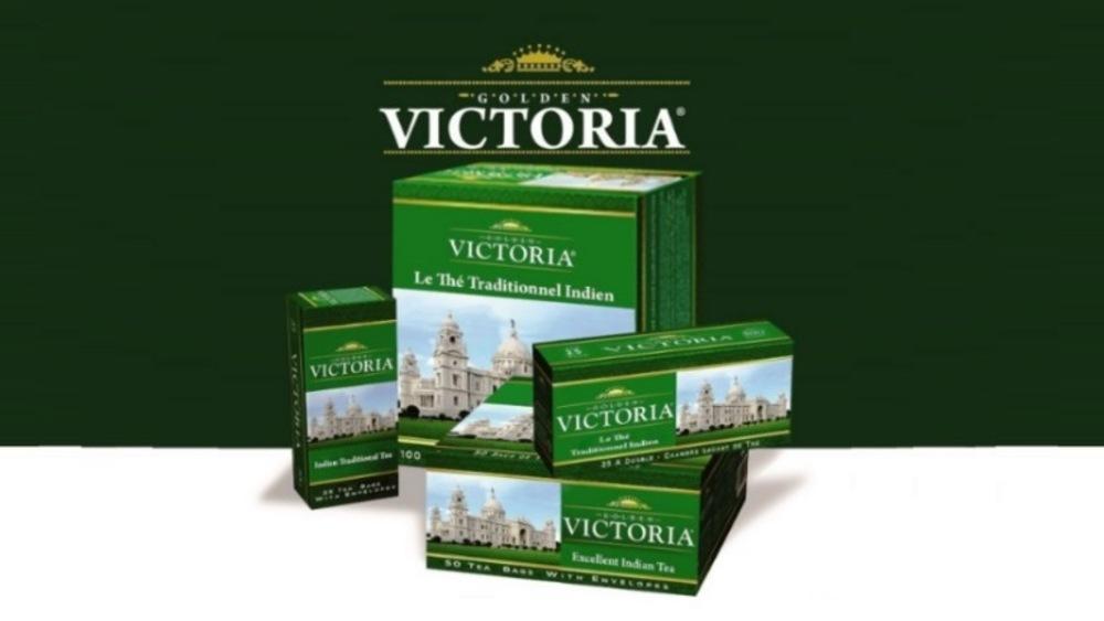 Golden victoria